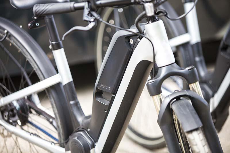 pedelec-e-bike
